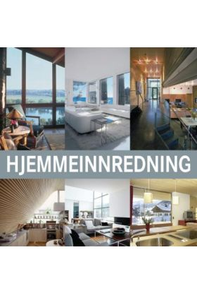 Hjemmeinnredning = The home book