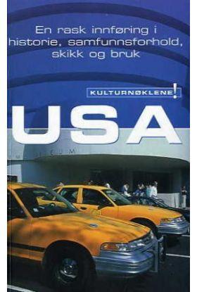 Kulturnøkkel til USA