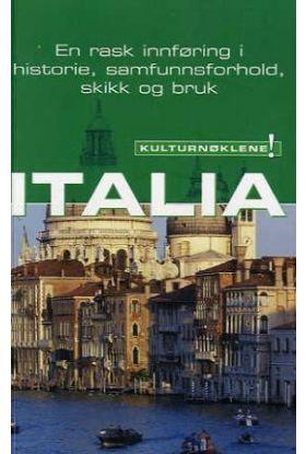 Kulturnøkkel til Italia