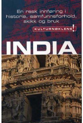 Kulturnøkkel til India