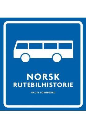 Norsk rutebilhistorie