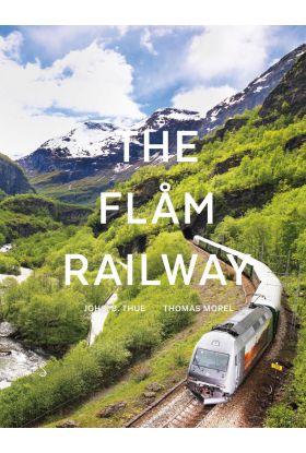 The Flåm railway