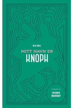 Mitt navn er Knoph