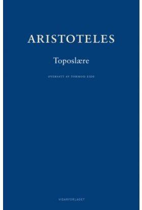 Toposlære