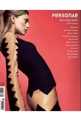 Personae. Nr. 3 2010