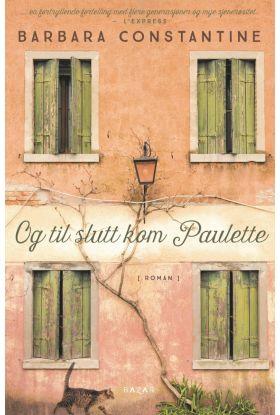 Og til slutt kom Paulette