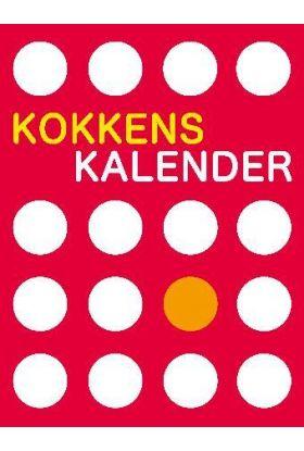 Kokkens kalender
