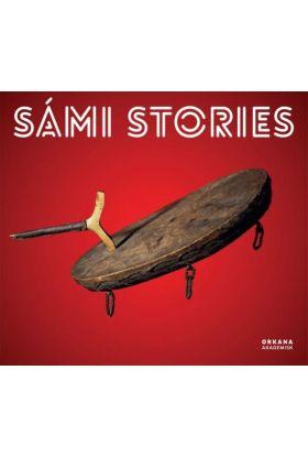 Sámi stories