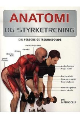 Anatomi og styrketrening