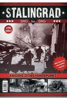 Stalingrad dag for dag