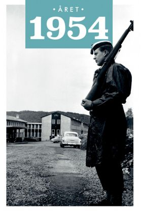 Året 1954