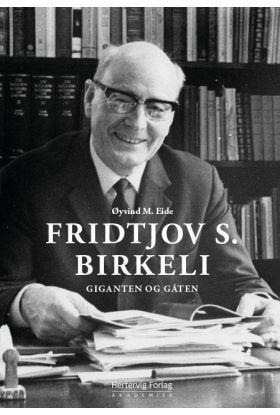 Fridtjov S. Birkeli