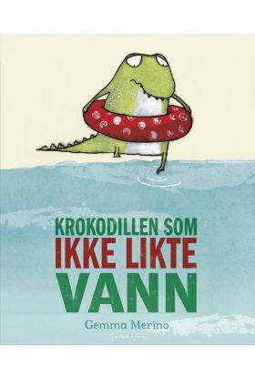 Krokodillen som ikke likte vann