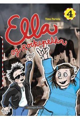 Ella og Rockepekka