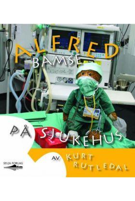 Alfred Bamse på sjukehus