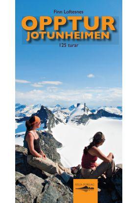 Opptur Jotunheimen