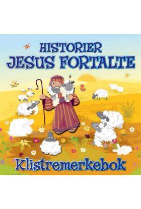 Historier Jesus fortalte