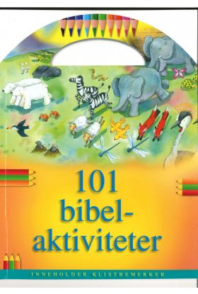 101 bibelaktiviteter