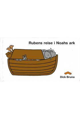 Rubens reise i Noahs ark