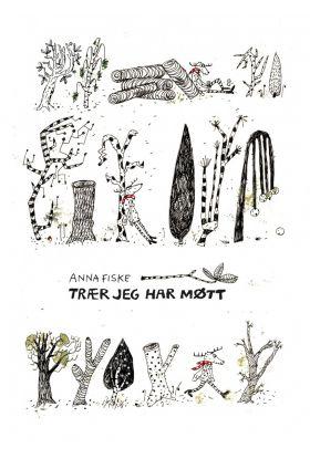 Trær jeg har møtt