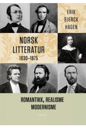 Norsk litteratur 1830-1875