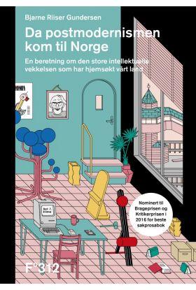 Da postmodernismen kom til Norge