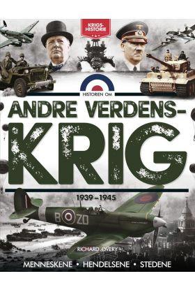 Historien om andre verdenskrig