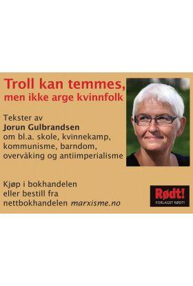 Troll kan temmes