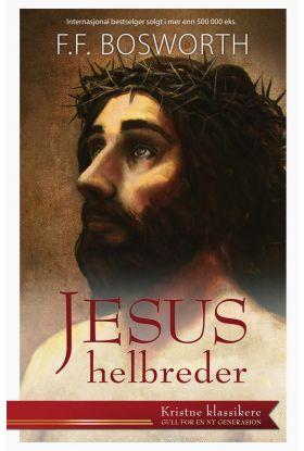 Jesus helbreder