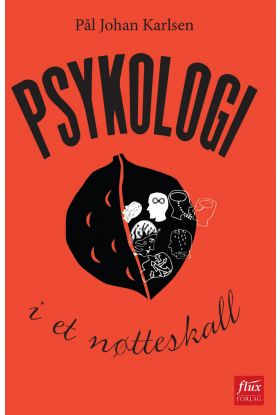 Psykologi i et nøtteskall