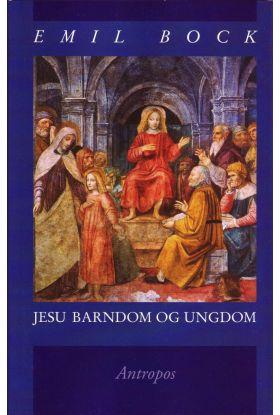 Jesu barndom og ungdom
