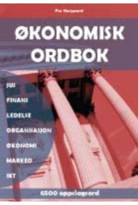Økonomisk ordbok