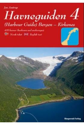 Havneguiden 4 = Harbour guide