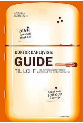 Dr. Dahlqvists guide til LCHF