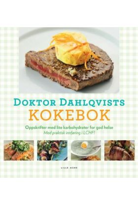 Doktor Dahlqvists kokebok
