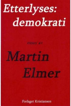 Etterlyses - demokrati