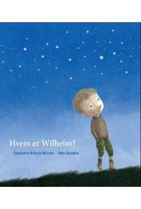 Hvem er Wilhelm?