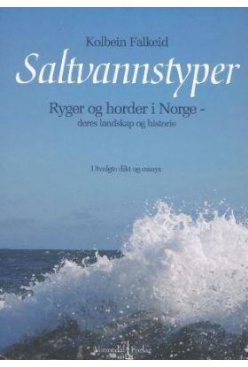 Saltvannstyper