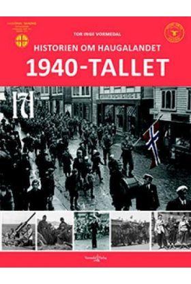 Historien om Haugalandet