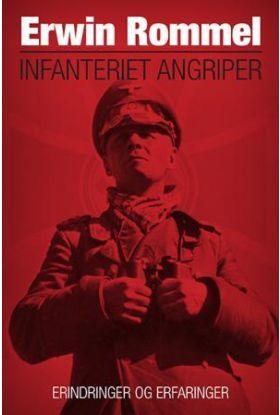 Infanteriet angriper
