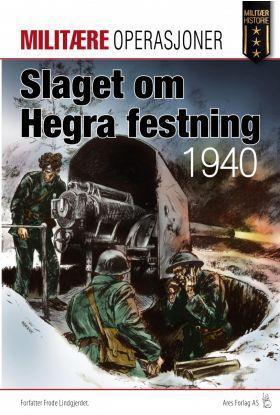 Slaget om Hegra festning 1940