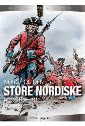 Norge og den store nordiske krigen 1700-1721