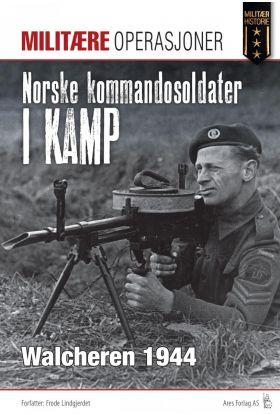 Norske kommandosoldater