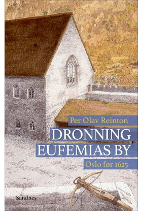 Dronning Eufemias by