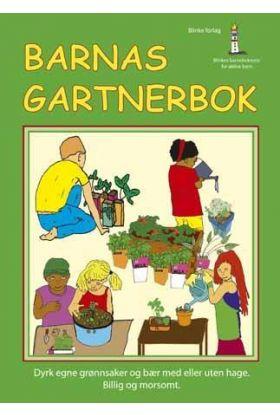 Barnas gartnerbok