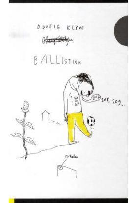 Ballistisk