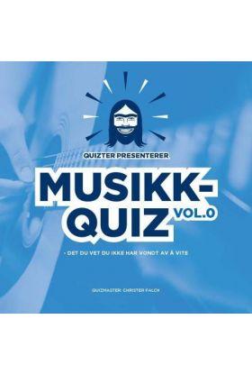 Musikkquiz