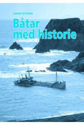 Båtar med historie