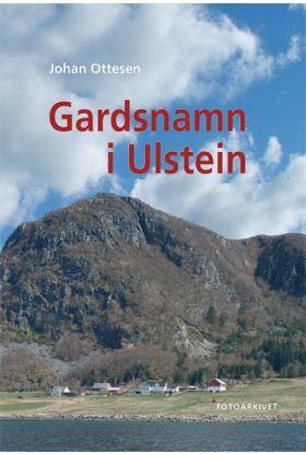 Gardsnamn i Ulstein