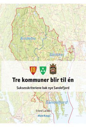 Tre kommuner blir til én